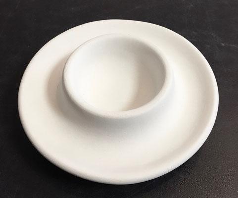 EBF - Eierbecher flach, Durchmesser 9 cm - 10,50 Euro