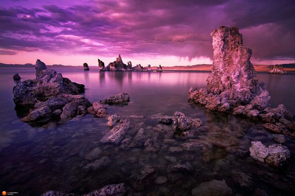 Mono Lake - Kalifornien - USA