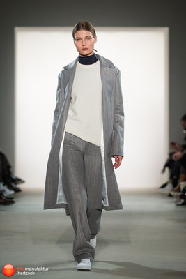Mercedes-Benz Fashionweek Berlin - Runway Show - Hien Le