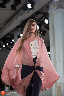 Mercedes-Benz Fashionweek Berlin - Runway Show - Vladimir Karaleev