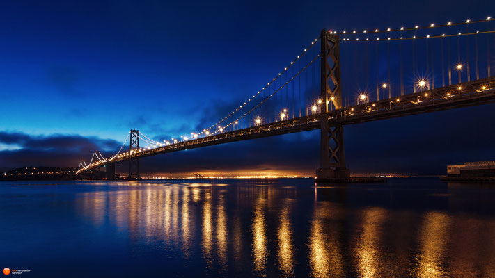 Portlandbridge - San Francisco - USA