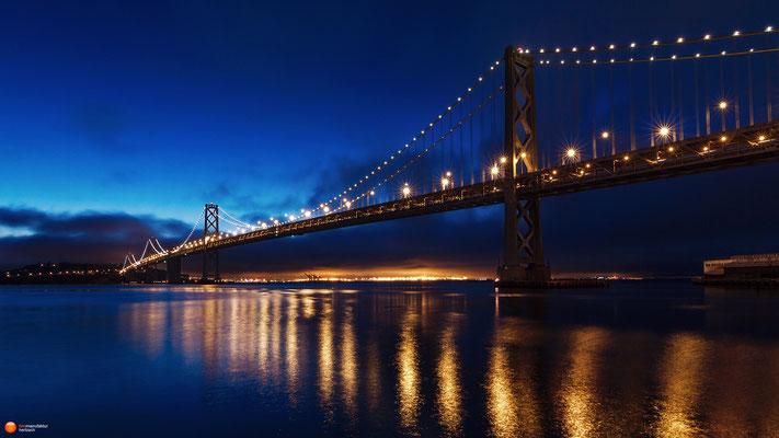 Portlandbridge - San Francisco - USA
