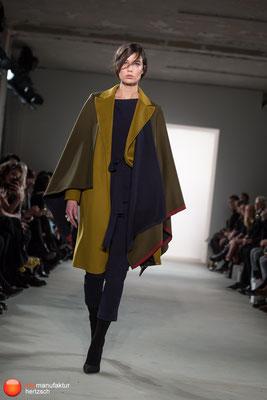 Mercedes-Benz Fashionweek Berlin - Runway Show - Dawid Tomaszewsky by Patrizia Aryton