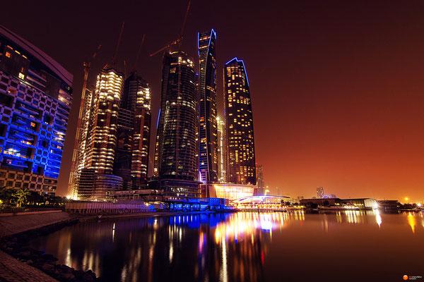 Abu Dhabi - VAE