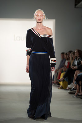 Mercedes-Benz Fashion Week Berlin - Runway Shows - Laurél