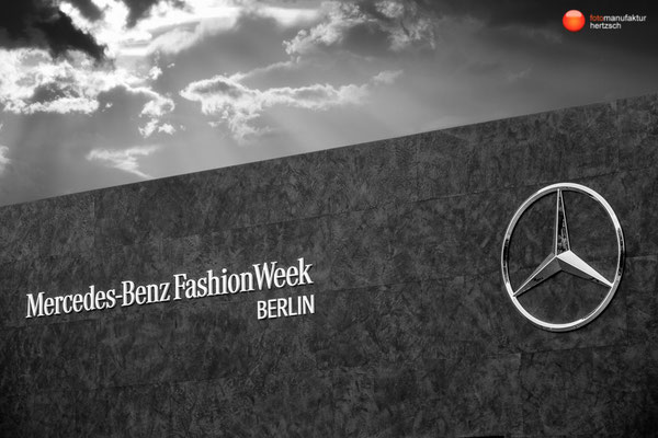 Mercedes-Benz Fashionweek Berlin - Backstage & Faces