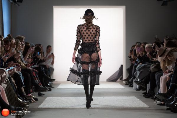 Mercedes-Benz Fashionweek Berlin - Runway Show - Steinrohner