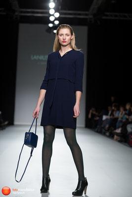 Mercedes-Benz Fashionweek Berlin - Runway Show - Lanius X Kunert