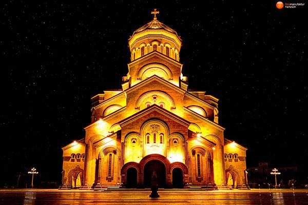 Tiflis - Georgien