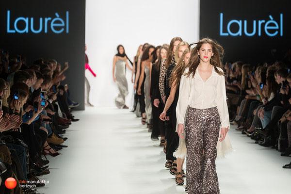 Laurél