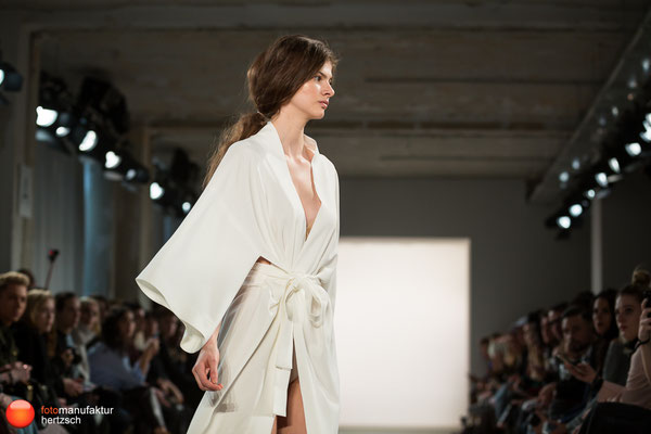 Mercedes-Benz Fashionweek Berlin - Runway Show - Holy Ghost