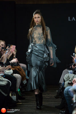 Mercedes-Benz Fashion Week Berlin - Runway Shows - Lana Mueller