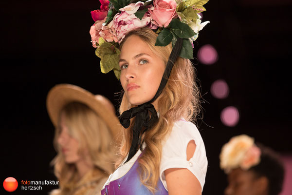 Mercedes Benz Fashionweek - Runway Shows - Sportalm