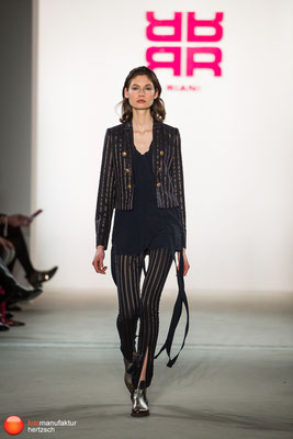 Mercedes-Benz Fashion Week Berlin - Runway Shows - Riani