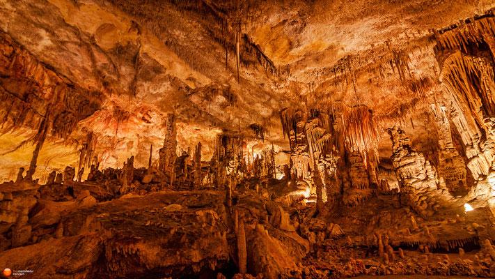 Drachenhöhlen - Mallorca - Spanien