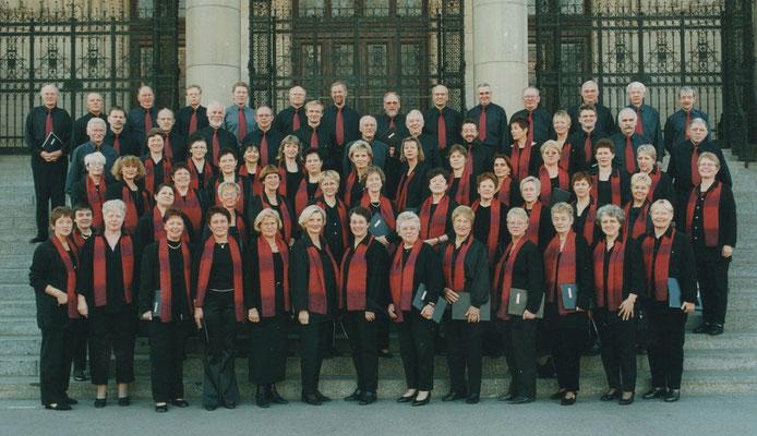 Festivalchor 2001