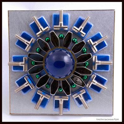 Knob Mandala