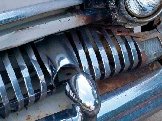 Buick Bumper