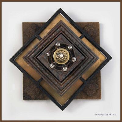 Squared Mandala