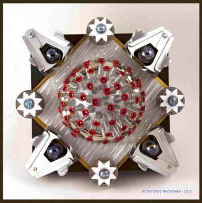 Spike Mandala