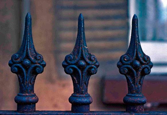 Fence Headers