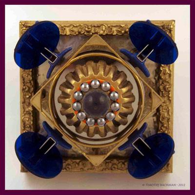 Gear Remover Mandala