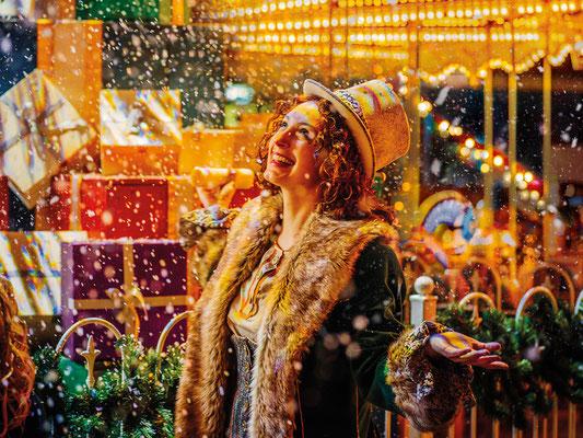 christmas im toverland weihnachten