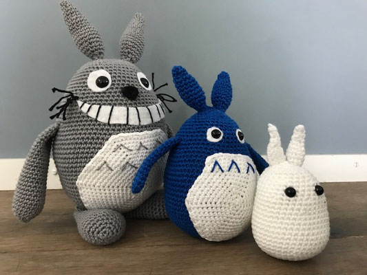 Totoro, 25 cm