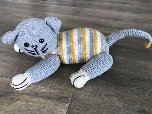 Katze, 30 cm, 40 CHF