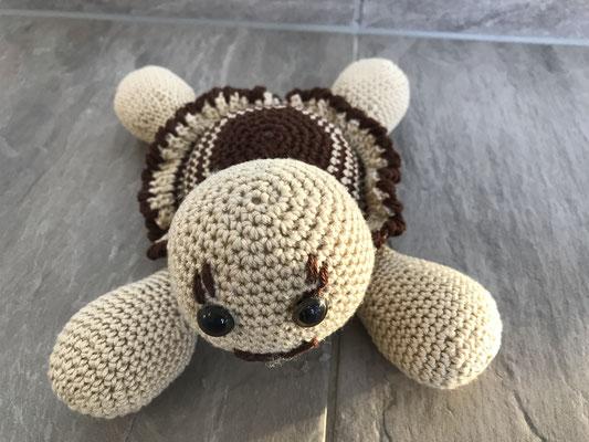 Schildkröte, 20 cm, 40 CHF