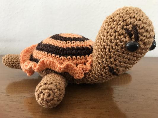 Schildkröte, 20 cm, 30 CHF
