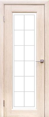"""23. Межкомнатная дверь """"Неаполь"""". ЦЕНА: 9860 рублей."""