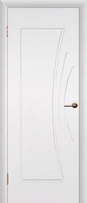 "10. Межкомнатная дверь ""Марта"" (без стекла). ЦЕНА: 4495 рублей."