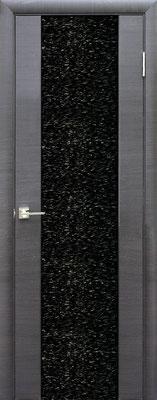 """24. Межкомнатная дверь """"Стиль"""" с тканью. ЦЕНА: 10875 рублей."""