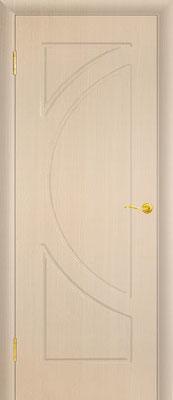 """17. Межкомнатная дверь """"Сфера"""" (без стекла). ЦЕНА: 4495 рублей."""