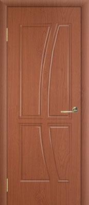 "14. Межкомнатная дверь ""Медуза"" (без стекла). ЦЕНА: 4495 рублей."