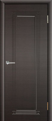 """6. Межкомнатная дверь """"PR-35"""" (без стекла). ЦЕНА: 4495 рублей."""