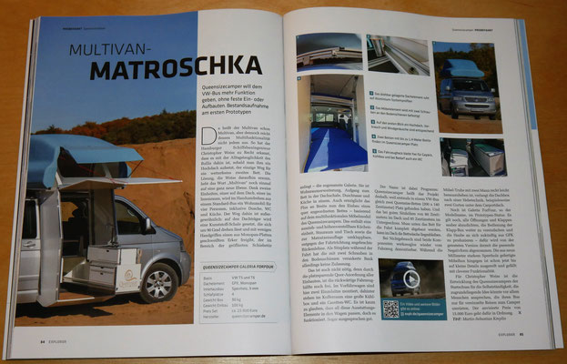 Explorer 2019-01, Seite 84-85
