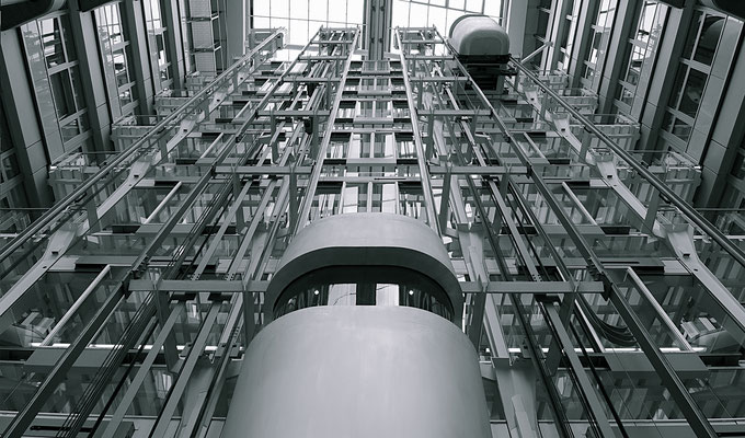 Berlin_April 2016_ Ludwig Erhard Haus  All images: © Klaus Heuermann