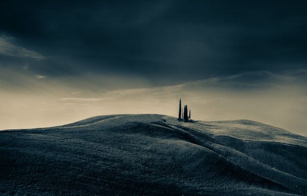 Toskana  -   All images: © Klaus Heuermann  -