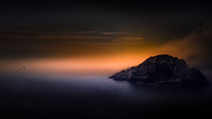 Norwegen Lofoten  -   All images: © Klaus Heuermann  -