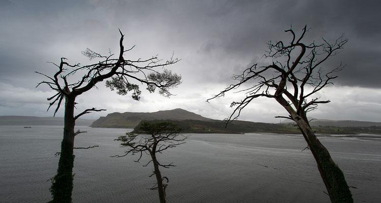Schottland Isle of Skye  -   All images: © Klaus Heuermann  -