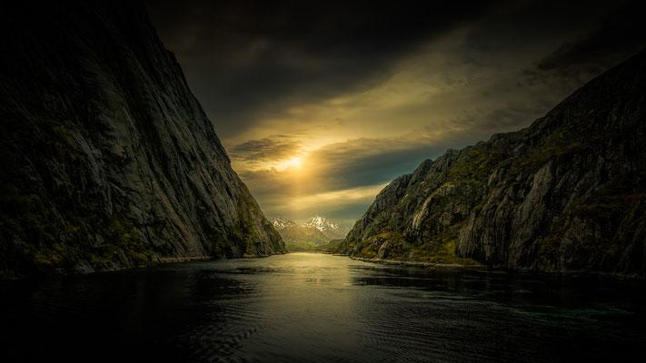 Norwegen  -   All images: © Klaus Heuermann  -