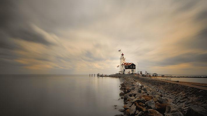 Niederlande Halbinsel Marken  -   All images: © Klaus Heuermann  -