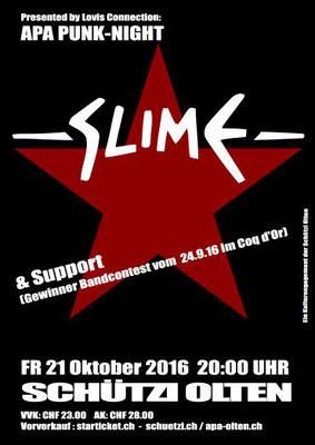 21.10.16  ll  SLIME