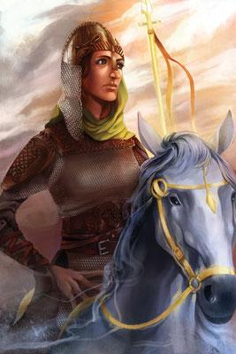 Samirah Al Abbas