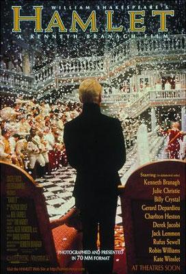 Hamlet (Kenneth Branagh) 1996