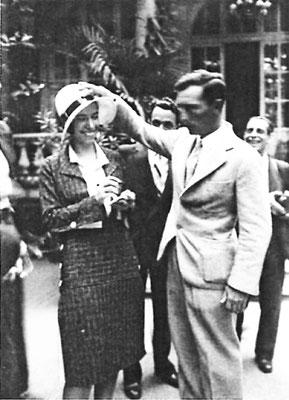 Irene Polo i Buster Keaton