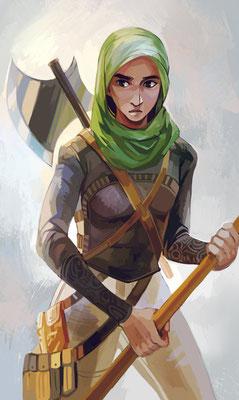 Samirah