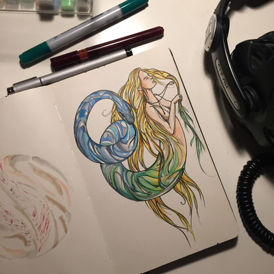 Art de Melih Sancar